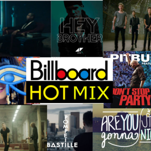 Billboard Hot Mix