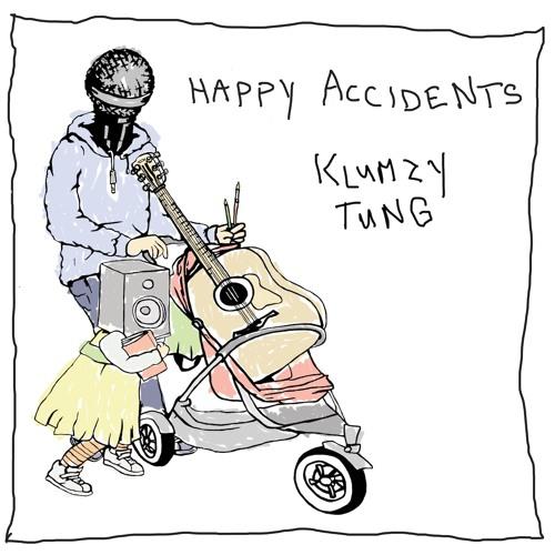 Klumzy Tung - Fall On Your Sword (Original Mix)