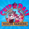 Chip And Dale Rescue Rangers Theme (Guitar Mix)