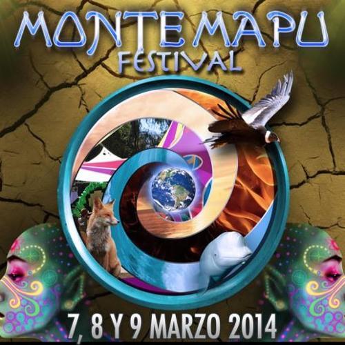 Pulsar & Thaihanu - LiveSet @ MonteMapu Festival 2014 (FREE DOWNLOAD)