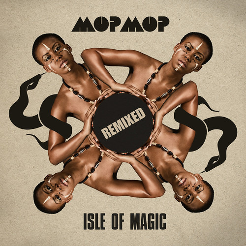 Mop Mop - Loa Chant Feat. Sara Sayed (Jazzy Gentle Remix)