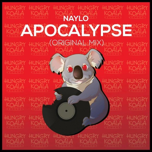 Naylo - Apocalypse (Original Mix) *Out Now*