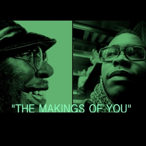 The Makings of You - Curtis Mayfield (acoustic cover)