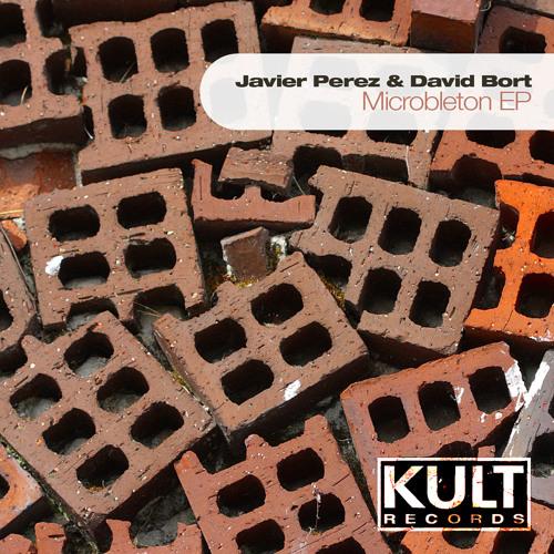 Javier Perez , David Bort  - Microbleton (Original Mix) 128k