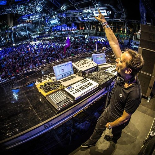 Paul van Dyk Live at Ultra Music Festival Miami 2014 (ASOT650)
