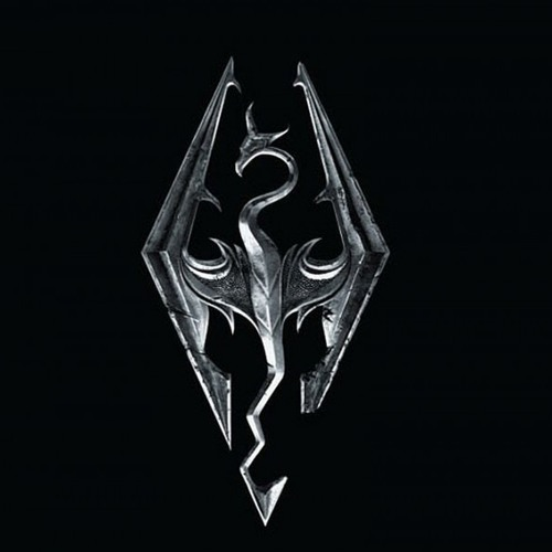 Skyrim: The Dragonborn Comes - Cover