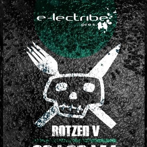 Cannibal Cooking Club live @ Rotzen V / e-lectribe Kassel