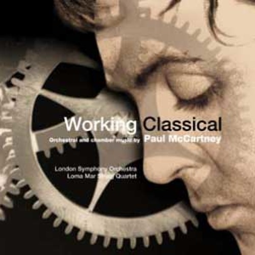 The Lovely Linda [Taken from 'Working Classical']