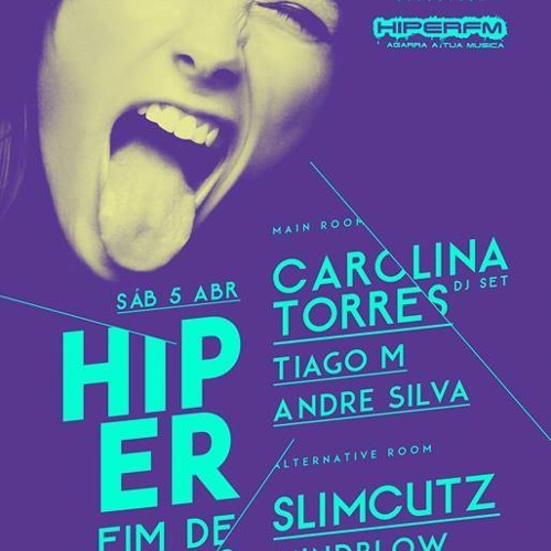 HIPER FM DE AULAS @ IMPERIO ROMANO
