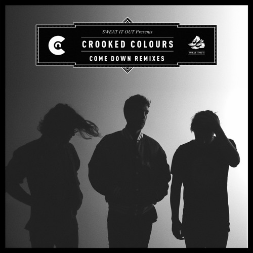Crooked Colours - Come Down (Yolanda Be Cool Remix)
