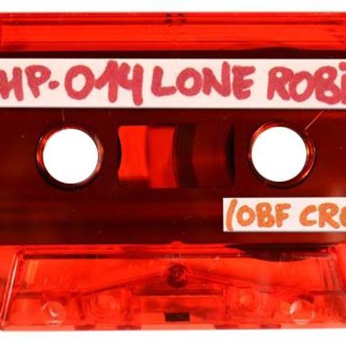 SH.MIXTAPE.14 / LONE ROBIN - A Side