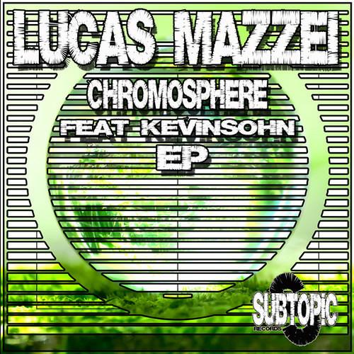 Lucas Mazzei - Antigravity Propulsion (Julius Pescador Remix)