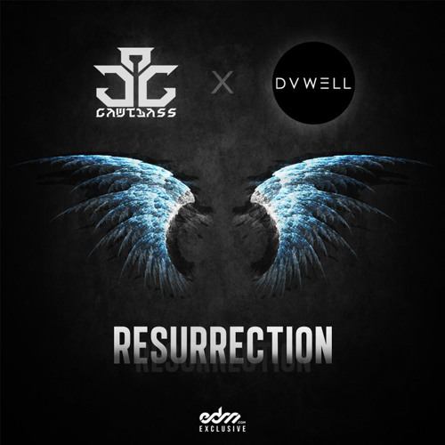 Resurrection by GAWTBASS & Duwell - EDM.com Exclusive