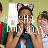 Whatcha Doin' Today (4minute) Cover By Juu'