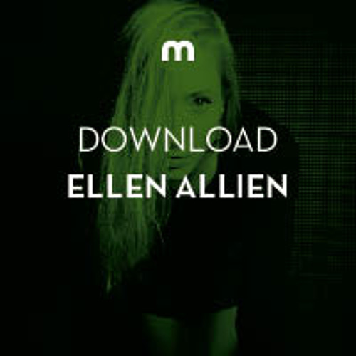 Download: Ellen Allien in the mix for Mixmag