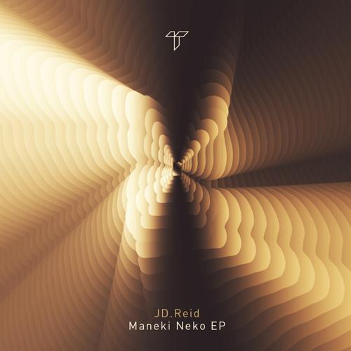 TERR023 - JD. Reid - Maneki Neko E.P.