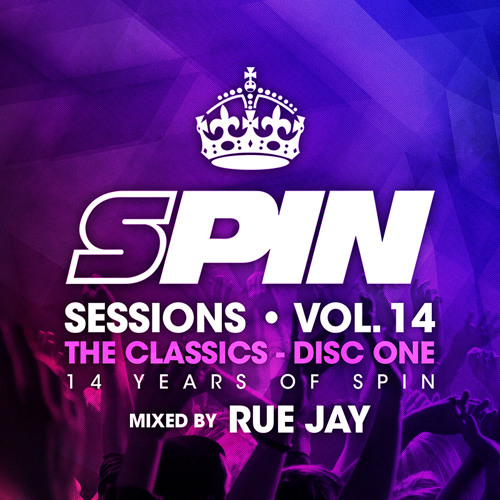 SPIN SESSIONS VOL.14  (The Classics) Disc 1