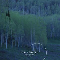 Lydia Ainsworth - White Shadows