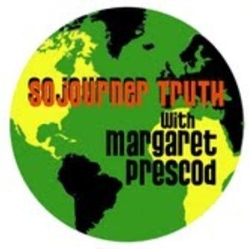 Sojournertrutradio 4-3-14 Earth Watch: Juan Parras