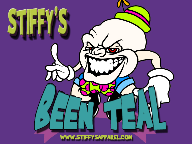Stiffy's - Been Teal [Thizzler.com]