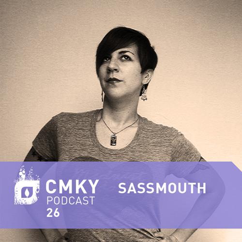 CMKY Podcast 26: Sassmouth