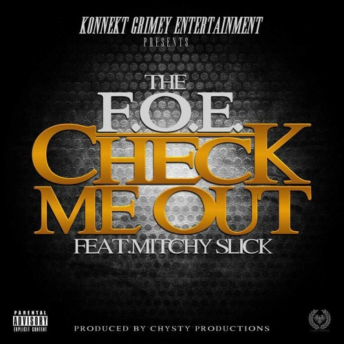 Check Me Out Feat. Mitchy Slick