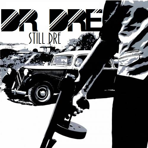 Dr Dre - Still Dre (The Swing Bot Remix)