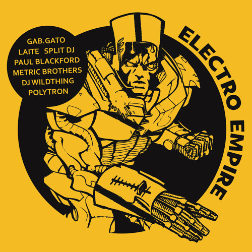 Download Natural Nate Live mix- Dominance Electricity's-Theme of Electro Empire & more. PTP /TLA /BYBB
