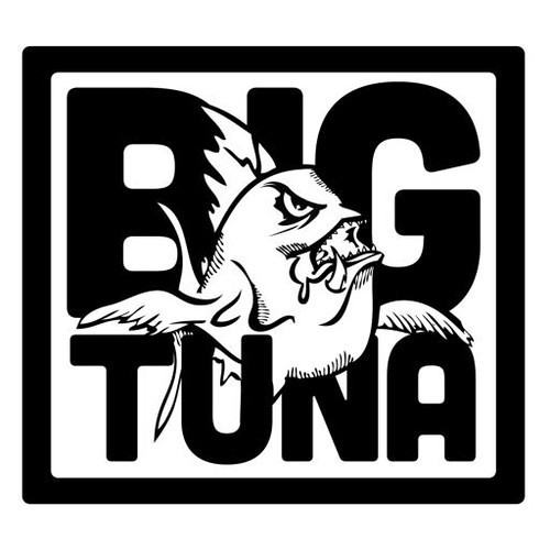 GENETIX & TRAMPA - GET WITH THIS (BIG TUNA 006)