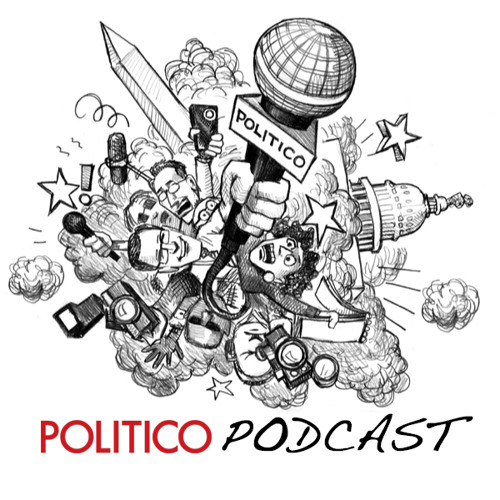 POLITICO Podcast: Obamacare enrollment numbers, GM CEO faces Congress, Camp Desert pics
