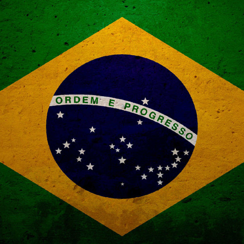 Brasil with Gilles Peterson