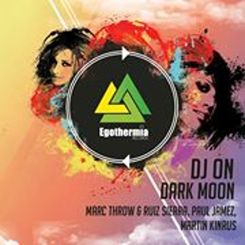 Dj On - Dark Moon - Paul Jamez Remix