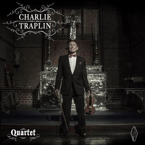Charlie Traplin - Ghost