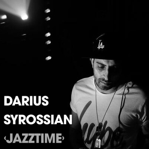 DARIUS SYROSSIAN - JAZZTIME - forthcmoing on the Sankeys 20th anniversary album in summer 2014