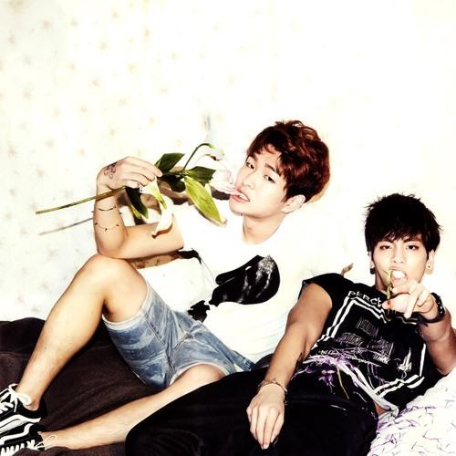 JongYu(Onew & Jonghyun) Harmony Compilation