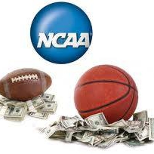 """Ear Candy ON DEMAND Ep. 83 """"Should College Athletes Be Paid?"""""""