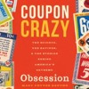 COUPON CRAZY by Mary Potter Kenyon Narrated by Karen Commins