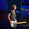 Keith Urban Reveals His First Kiss