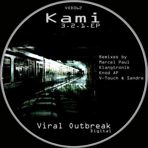 Kami - 3.2.1. (Original Mix) [Viral Outbreak Digital] Beatport Hardtechno Chart Top #8