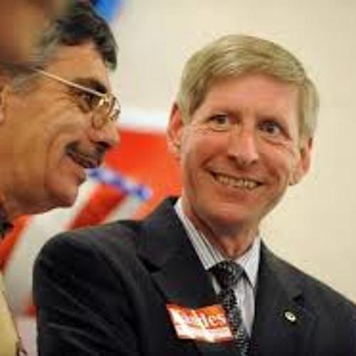 """0700 Interview w/ Delegate Steve Landes on """"VA Budget Held Hostage"""""""