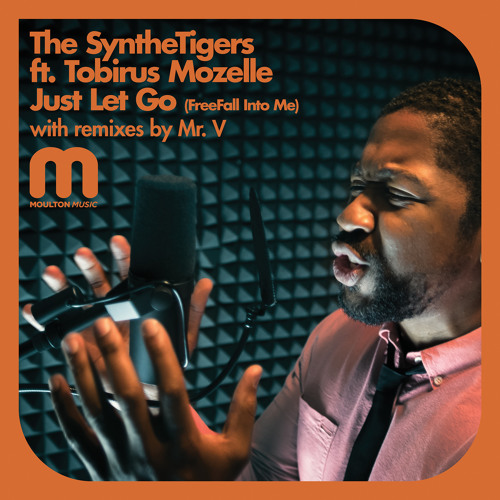 MM23- The SyntheTigers -Just Let Go (FreeFall Into Me) (Mr. V's Broken-Down Keyapella) FREE DOWNLOAD