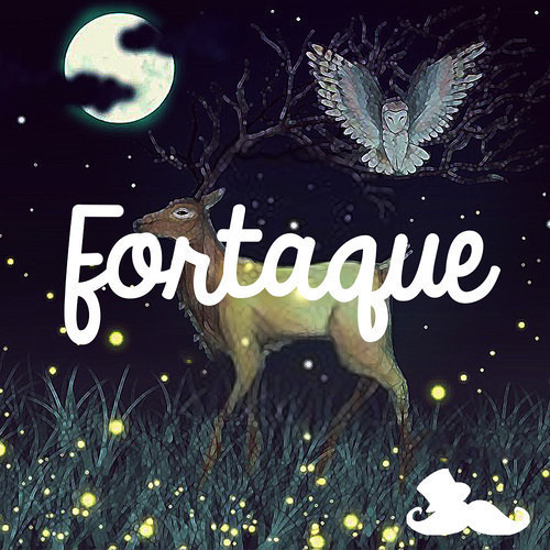 Just a Gent - Fortaque [FREE DOWNLOAD]