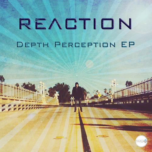 Depth Perception (Original Mix)