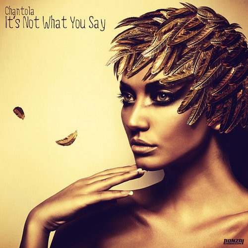 Chantola - Its Not What You Say (deepAlexander Remix) PREVIEW