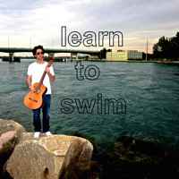 Eric Frisch Learn To Swim Artwork