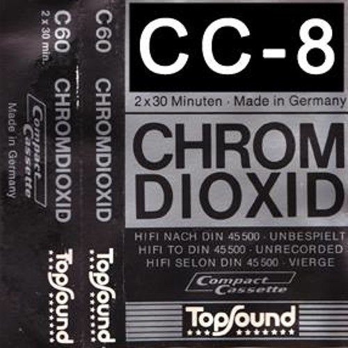 C.C. 8 (chill down mix)