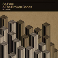 St. Paul & The Broken Bones Call Me Artwork