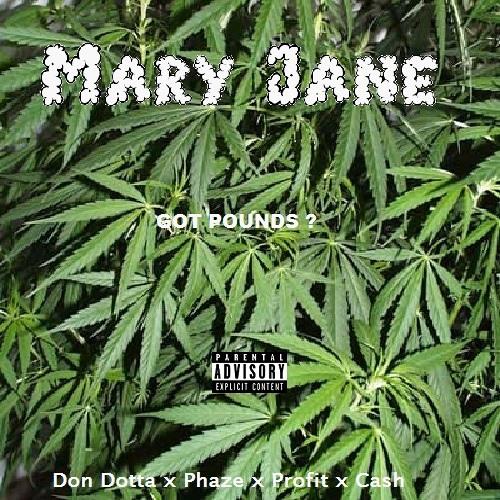 Mary Jane (Prod. Deko)