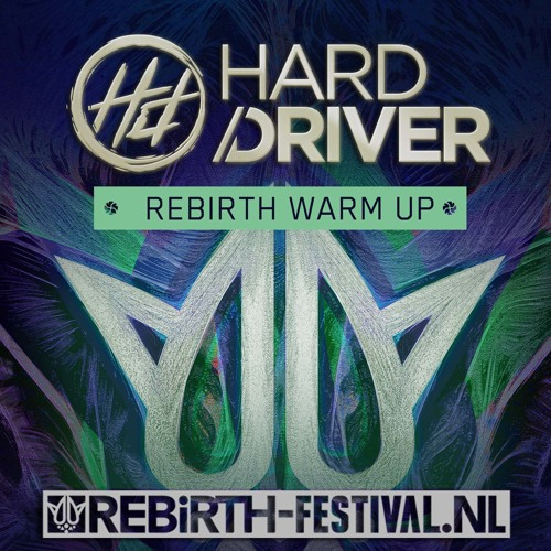 Hard Driver @ Rebirth Festival 2014 Warm Up | Rebirth Mainstage