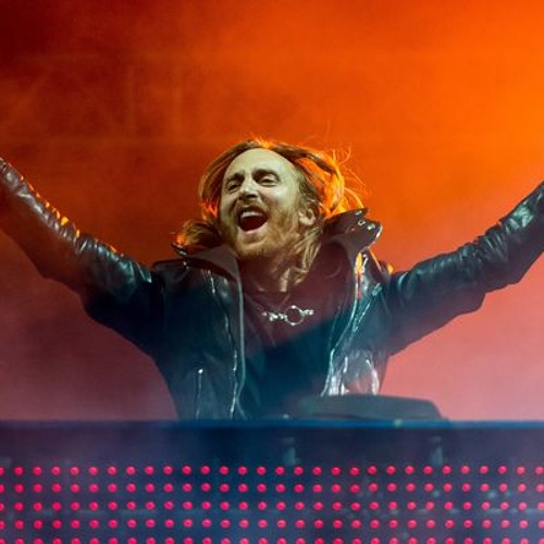 David Guetta - Live At Ultra Music Festival 2014